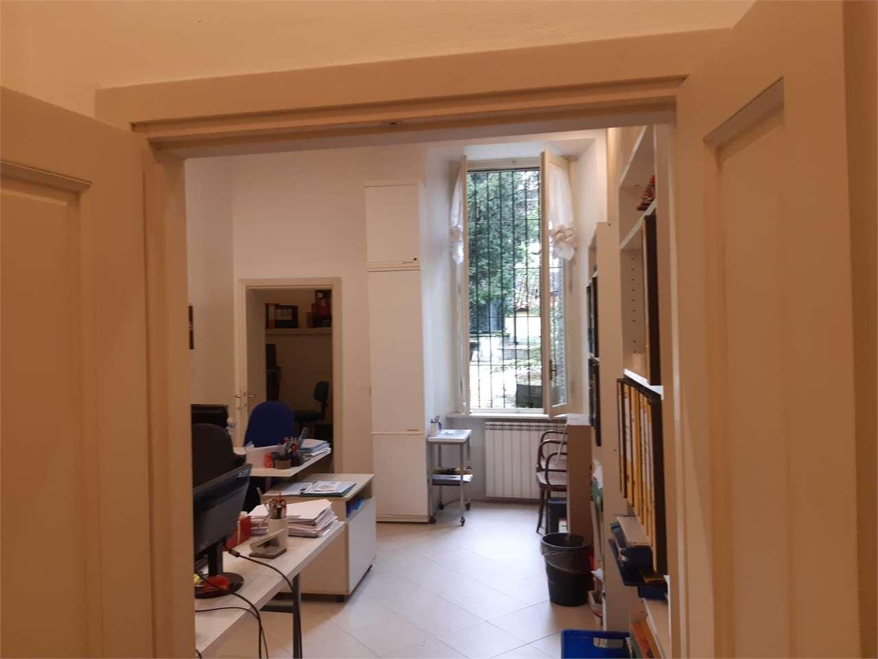 A000048L – Ufficio Cesare Correnti (76 mq)