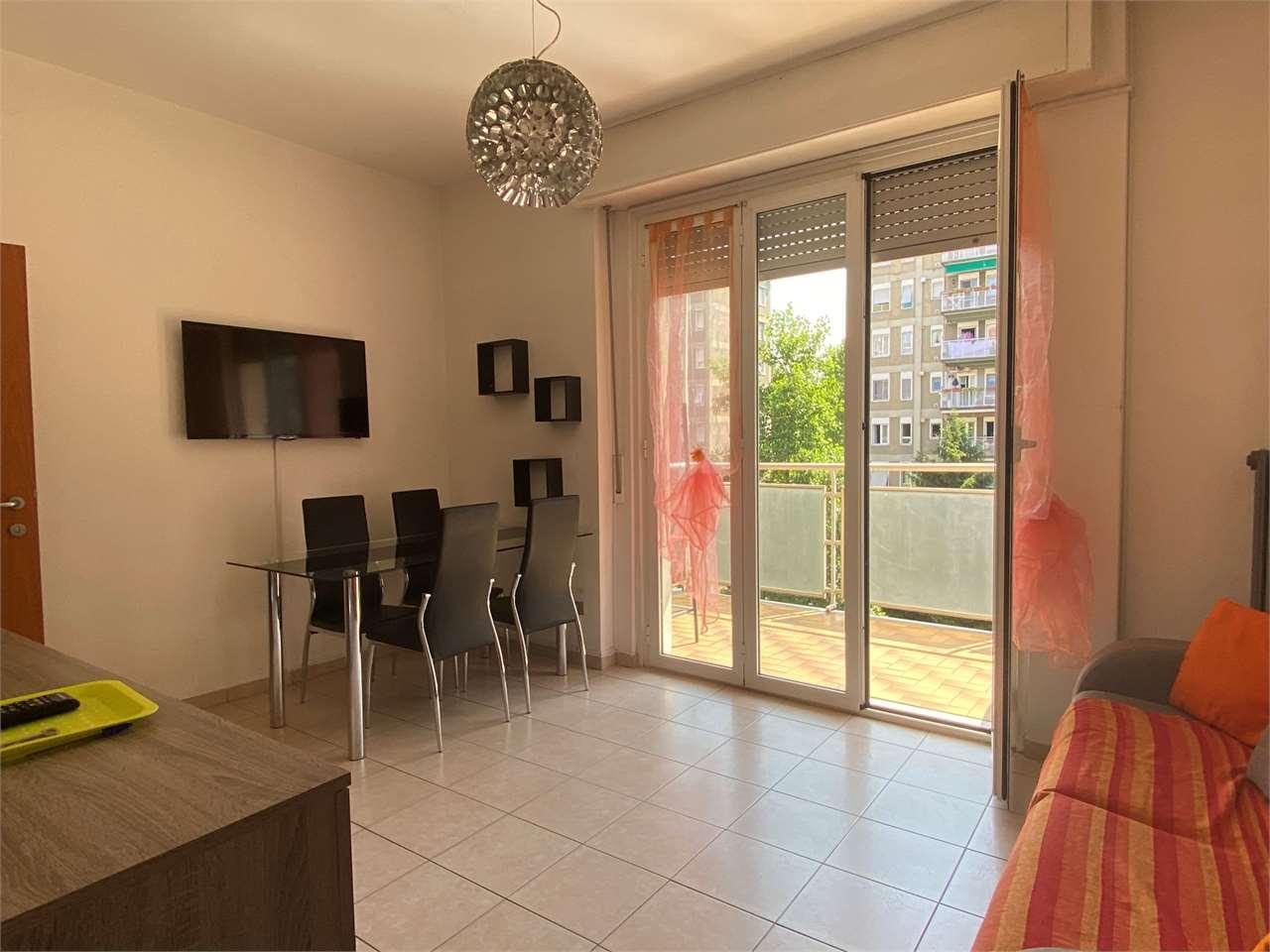 A000052L – Appartamento Gattamelata